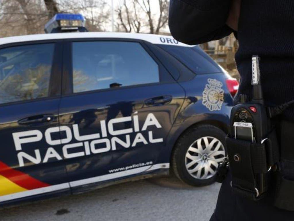 22 detenidos en Madrid por robar a ancianos por el método de la siembra