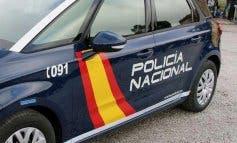 Localizan en Torrejón a un preso fugado que drogó a un hombre para robarle