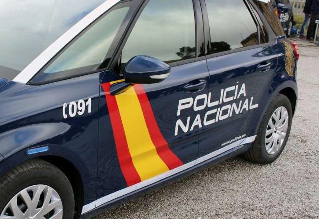 Detenidos dos vecinos de Torrejón por robar cámaras de fotos en Badajoz