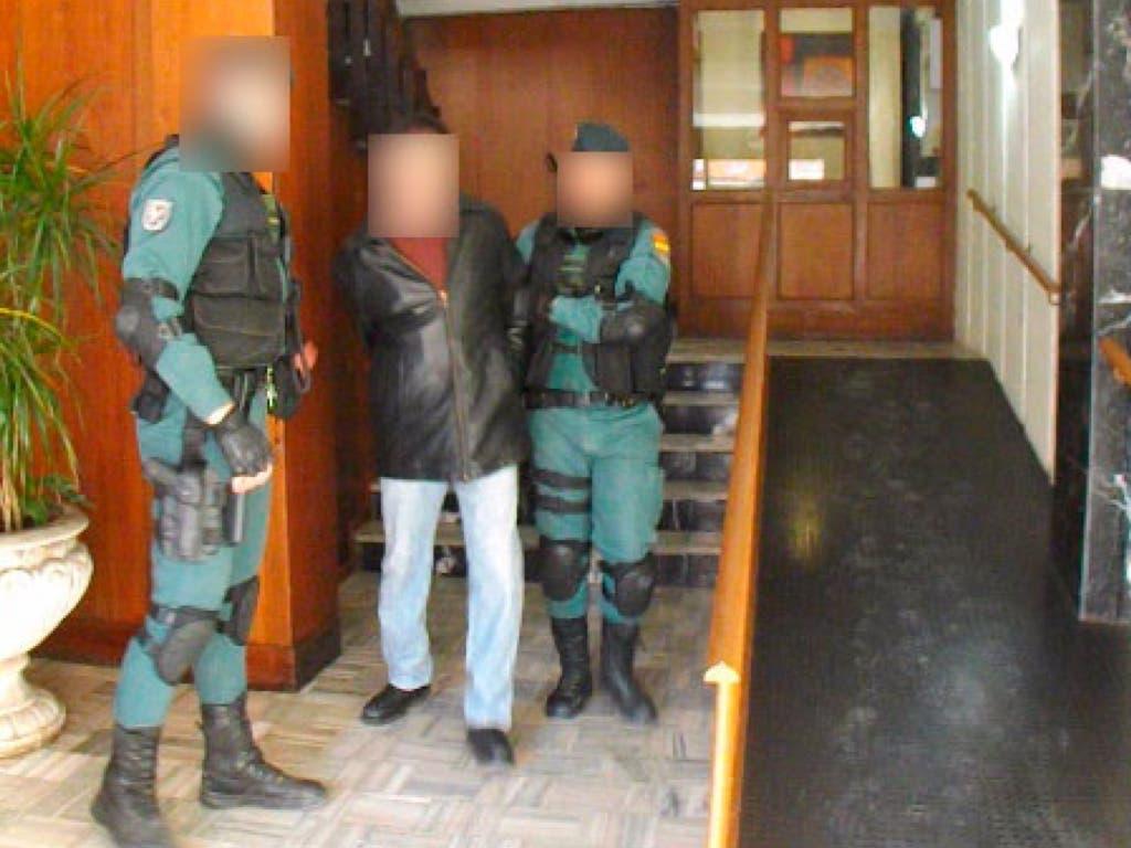 Cuatro detenidos por descuartizar a un joven desaparecido en Rivas