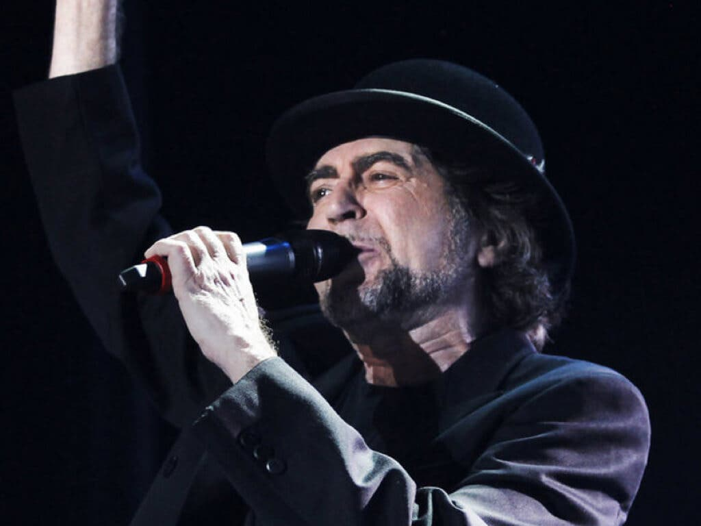 Lo nuevo de Sabina sonará este jueves en el Metro de Madrid