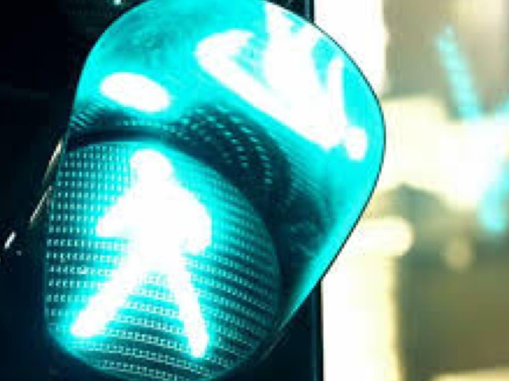 Piden que todos los semáforos de Alcalá de Henares sean sonoros