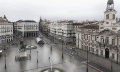 Madrid, como nunca lo habías visto: sin coches y sin gente