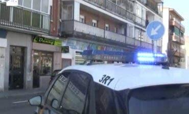 El presunto asesino de Vicálvaro salió de la explosión pidiendo un cigarro