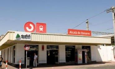 La reforma de la estación de Alcalá de Henares, cada vez más cerca