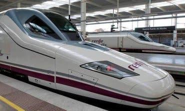 Un fallo eléctrico paraliza el AVE Madrid-Andalucía