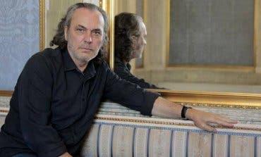 Ingresado en Madrid el actor José Coronado tras sufrir un infarto