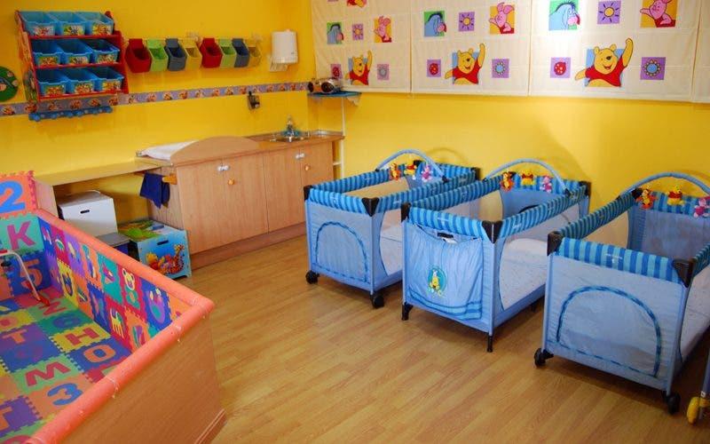 Novedades sobre el caso de la bebé muerta en una guardería