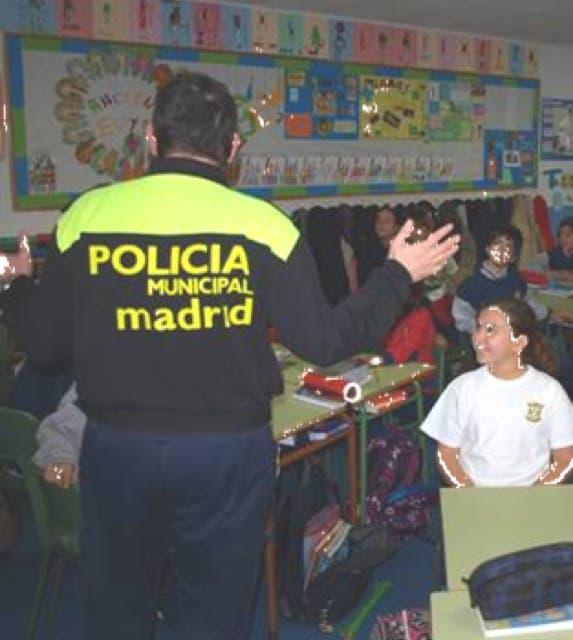 Denunciado un gimnasio de Vicálvaro por ofertar cursos de artes marciales a menores para combatir el bullying