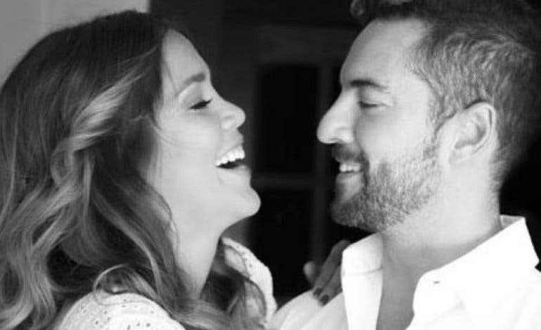 David Bisbal y su novia se hacen pareja de hecho en Ajalvir