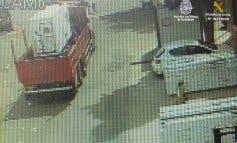 Cae una banda que robaba maquinaria pesada en el Corredor del Henares
