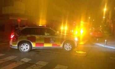 Herido grave un joven de 20 años tras recibir tres puñaladas en Madrid