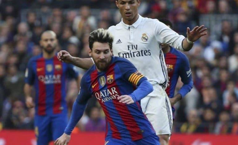 Madrid se blinda para El Clásico