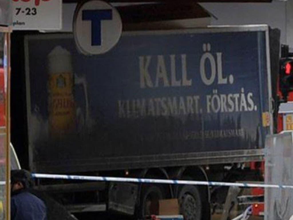 Madrid prohíbe el paso de camiones durante las procesiones