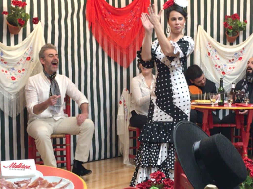 Celebra la Feria de Abril sin salir de Madrid