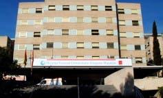 Un preso se fuga por una ventana del Gregorio Marañón descolgándose con sábanas