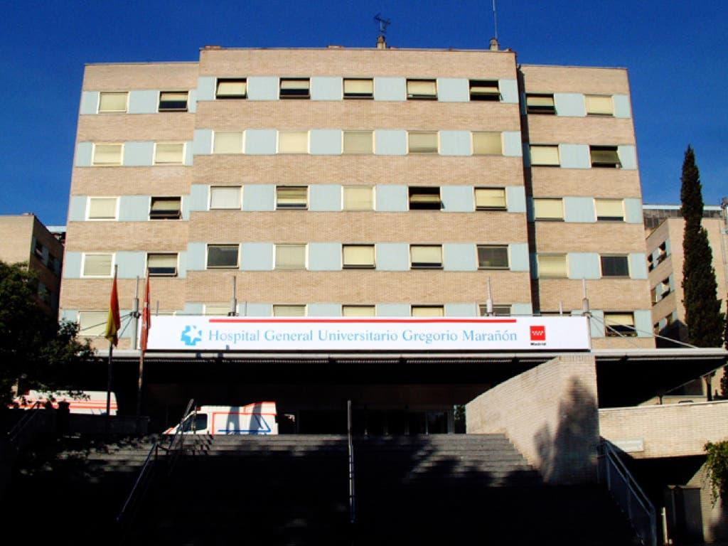 El Hospital Gregorio Marañón codirige el primer estudio europeo realizado con niños con Covid-19