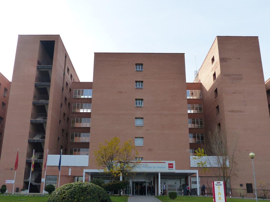 El Hospital de Alcalá de Henares insiste: no reanimará a Teresa si empeora