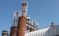 Justo Gallego prepara su propia tumba para ser enterrado en su Catedral