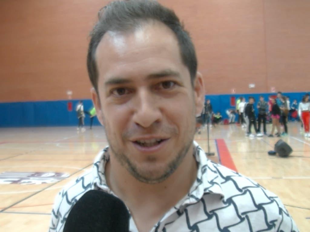 El Langui te invita a su concierto en Torrejón: «Buen rap y diversión a tope»