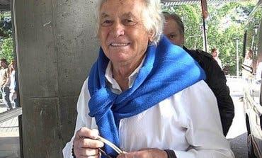 Muere en Madrid el torero Palomo Linares