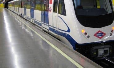 Interrumpido el servicio en 11 estaciones de Metro por varias incidencias