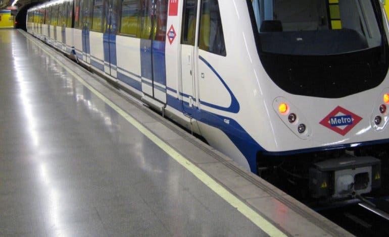 Despedido un maquinista del Metro que dejó tirados a los pasajeros por este motivo