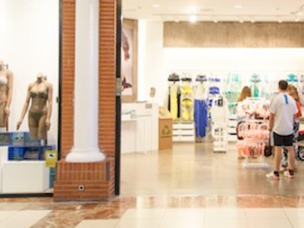 Una importante marca cierra su tienda en Parque Corredor