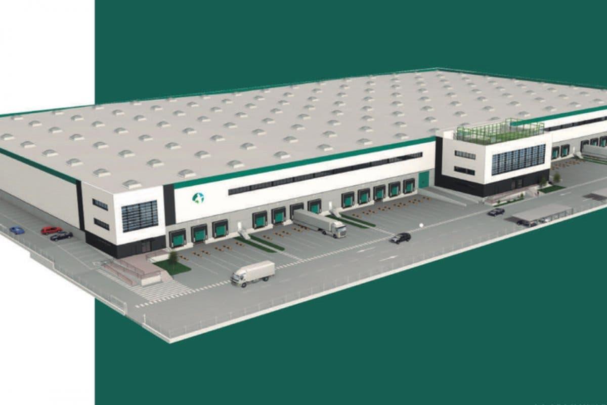 San Fernando inaugura un nuevo parque logístico de 90.000 metros cuadrados