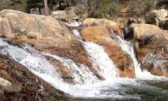 Un año más, prohibido bañarse en La Pedriza
