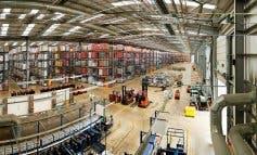 Crece la inversión logística en el Corredor del Henares