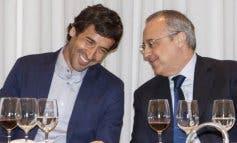 Raúl confirma en Alcalá de Henares su regreso al Real Madrid