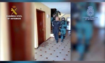 22 detenidos en Rivas, Mejorada y Velilla por la venta de coches robados