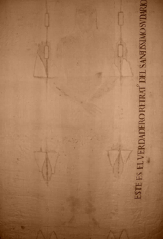 La copia conservada en Torres de la Alameda (Obispado de Alcalá).