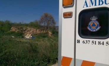 Un juego de niños en Velilla de San Antonio acabó en tragedia