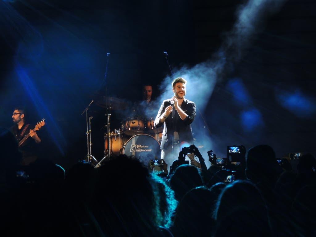 Ya conocemos los conciertos de las Ferias de Alcalá de Henares