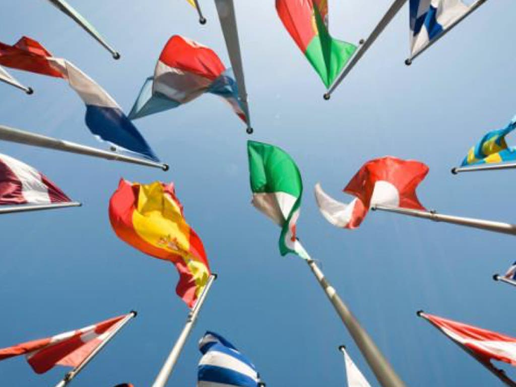 Crece la población extranjera en Madrid, con Alcalá y Coslada a la cabeza