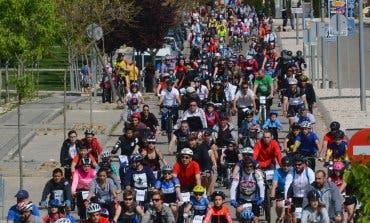 Torrejón celebra este domingo el Día de la Bicicleta con importantes sorteos