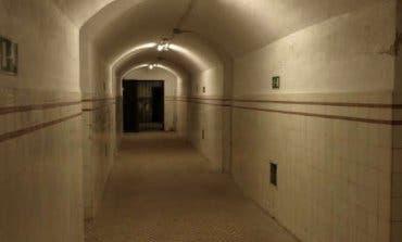 Vuelven las visitas al búnker de El Capricho, en Alameda de Osuna