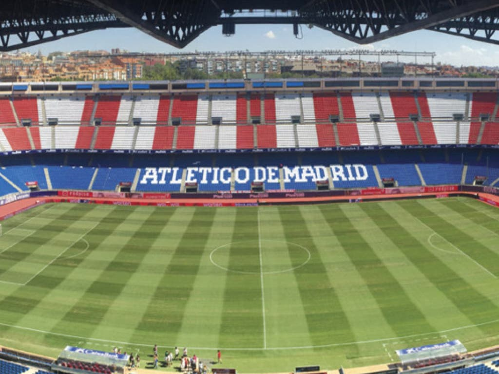 Un pueblo de Guadalajara quiere quedarse con 500 asientos del Calderón