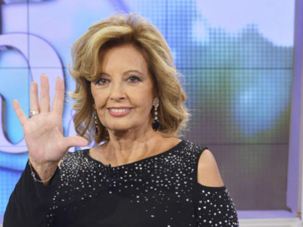 María Teresa Campos podría pasar a planta en las próximas horas