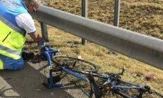 Ciclistas de Coslada se concentran este domingo contra los últimos atropellos