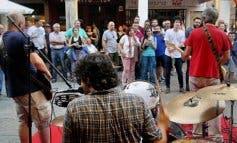 Más de 150 conciertos gratuitos en las calles de Alcalá de Henares