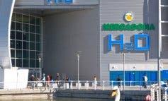 El centro comercial H2O de Rivas será renovado