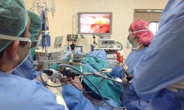 El Hospital del Henares exporta una cirugía pionera contra el cáncer de garganta