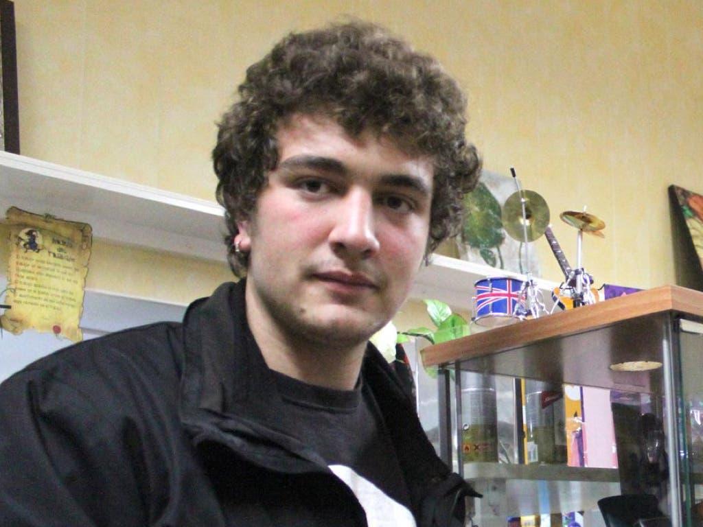 Luto en Cabanillas por la muerte de un joven atropellado