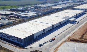 Inaugurada en Cabanillas una nueva plataforma logística de 200.000 metros cuadrados