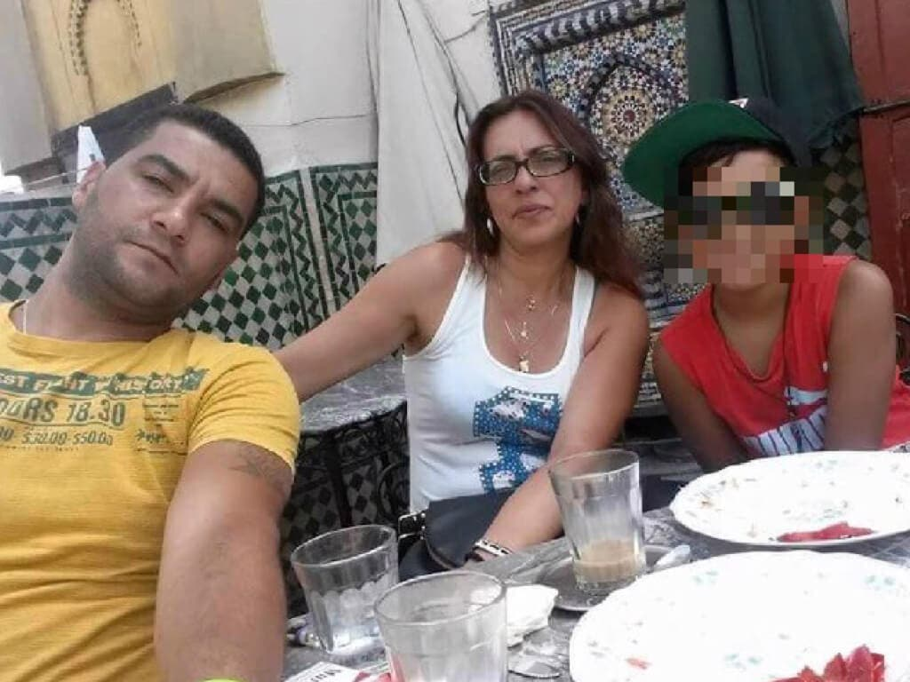 Detenido el hombre que asesinó a una mujer y a su hijo en Alcobendas