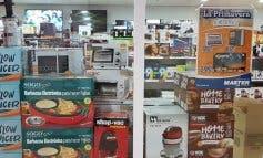 Abre la mayor tienda de electrodomésticos de Meco