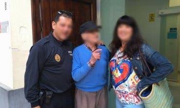 Un conductor de 88 años sale de Madrid para comprar vino y acaba en Murcia